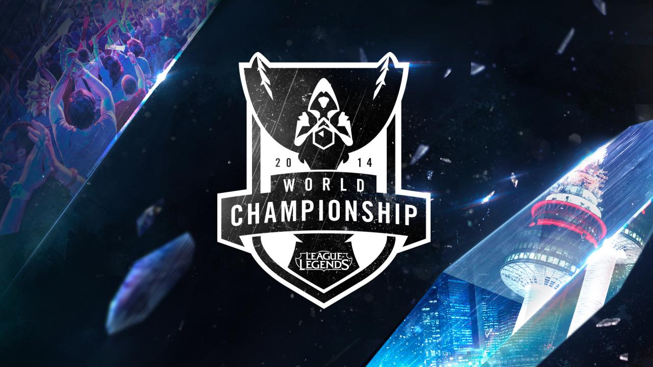 ESPN transmitirá la Final del Mundial de League of Legends