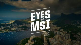 Con la mira en MSI: Brasil | Episodio 1 | League of Legends